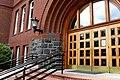Waldschmidt Hall entrance.jpg