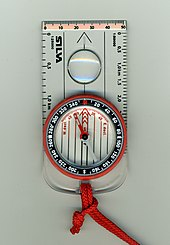 Compass Wikipedia