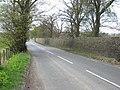 Wall of Brancepeth Park - geograph.org.uk - 404584.jpg