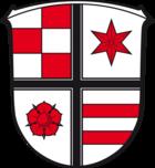Wappen der Gemeinde Brombachtal