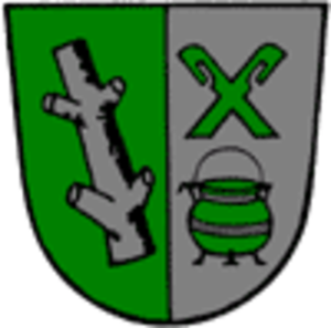 Estorf, Stade - Image: Wappen Estorf (Landkreis Stade)