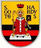 Wappen der Stadt Gotha