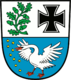 Coat of arms of Großbeeren