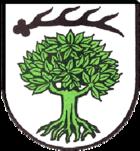 Wappen der Gemeinde Ilsfeld