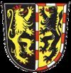 Coat of arms of Hof