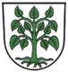 Coat of arms of Schutterwald