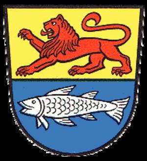 Sulzbach an der Murr - Image: Wappen Sulzbach an der Murr
