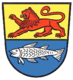 Coat of arms of Sulzbach an der Murr