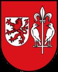 Wappen von Wesseling