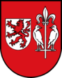 Coat of arms of Wesseling