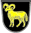 Coat of arms of Widdern