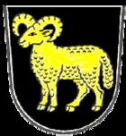 Das Wappen von Widdern