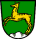 Coat of arms of Wolnzach