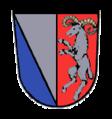 Wappen von Rattiszell.png