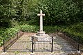 War Memorial, Chilworth - geograph.org.uk - 803482.jpg
