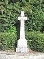 War memorial - geograph.org.uk - 1512359.jpg