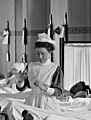 Ward M, Montreal General Hospital, Montreal, QC, 1910 (7556140120).jpg