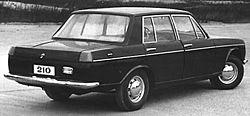Warszawa 210 (1964)