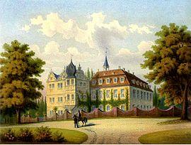 Domherrregel Stadtgeschichte