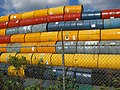 Waste barrels in the Duwamish industrial area (6111564488).jpg