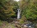 Waterfall - geograph.org.uk - 584660.jpg