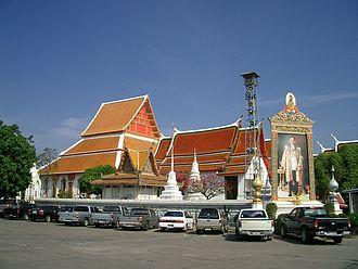 Wat Phanan Choeng - Wat Phanan Choeng