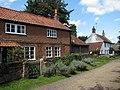 Weavers Cottage - geograph.org.uk - 509105.jpg