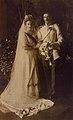 Wedding of Georgian Prince Konstantine Bagration of Mukhrani to Princess Tatiana Constantinovna of Russia.jpg
