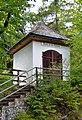 Wegkapelle Maria an der Klamm, Jainzen 01.jpg