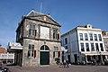 Weigh building (Waaggebouw) A.A. 1622 Gouda - panoramio.jpg