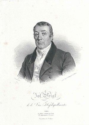 Weigl, Joseph (1766-1846)