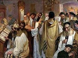 Weinles On the eve of Yom Kippur.jpg