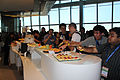 Welcome Party at Sky100.jpg