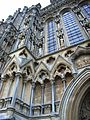 Wells cathedral west angle side.jpg