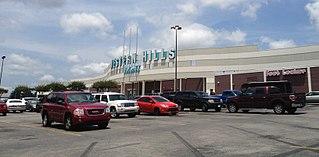 Western Hills Mall Shopping mall in Fairfield, Alabama