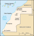 Western Sahara-CIA WFB Map (2004).png