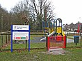 Westfield Common Play Area, near Balfour Avenue - geograph.org.uk - 1757923.jpg