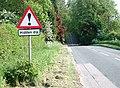 Westoby Lane, Riplingham - geograph.org.uk - 829523.jpg