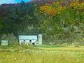 White Barn and a Silo - panoramio (2).jpg