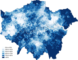 White Greater London 2011 census.png