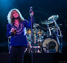 David Coverdale - Wikipedia