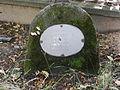 Wiśniowa - Cmentarz nr 374 - Grób schutze Josef Jeż.jpg
