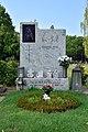 Wiener Zentralfriedhof - Gruppe 40 - Claudia Heill - 1.jpg