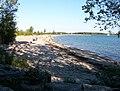 WikiToronto Island Beach.jpg