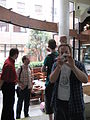 Wikimania 2007 dungodung 11.jpg