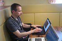 Wikimedia Hackathon 2017 IMG 4473 (34623490962).jpg