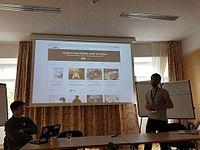 Wikimedia Hackathon 2017 WikiFab MG 11.jpg