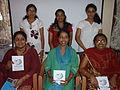 Wikimeetup ekm2 women.JPG