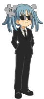 Wikipe-tan in black.png