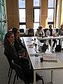 Wikipedian in Residence Erfgoed Gelderland organising activities & communication session 4.jpg